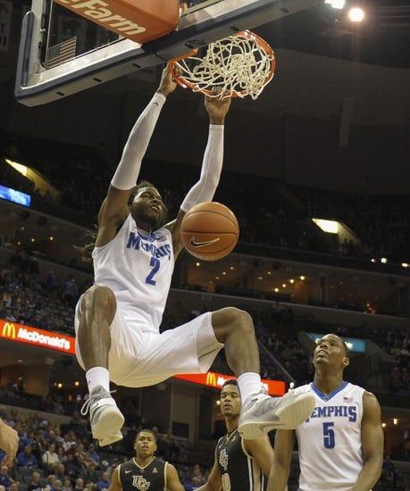 Memphis vs. East Carolina -  College Basketball Pick, Odds, and Prediction