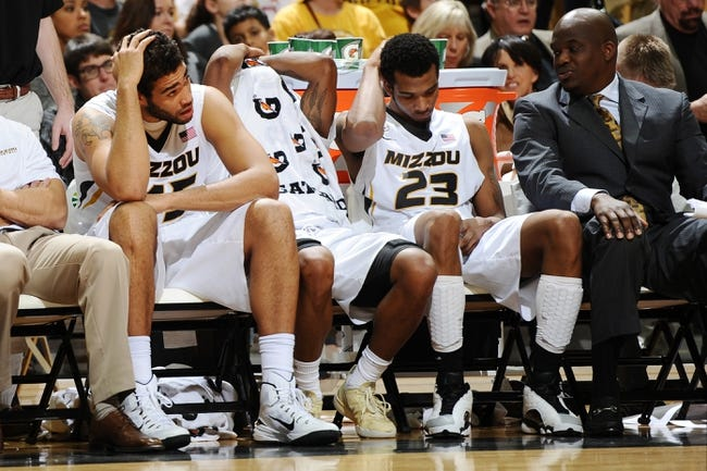 Missouri vs. Arkansas - 1/24/15 College Basketball Pick, Odds, and Prediction