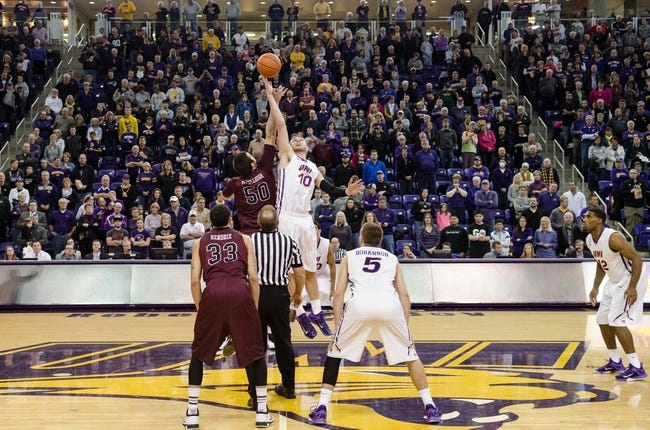 Northern Iowa vs. Wichita State - 1/31/15 College Basketball Pick, Odds, and Prediction