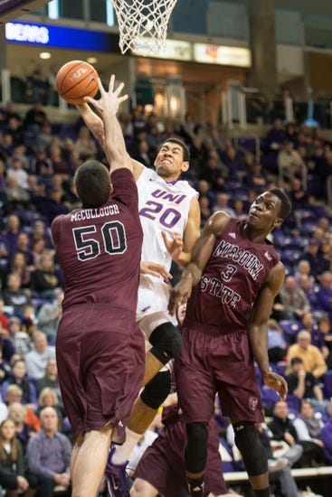 Evansville Purple Aces vs. Missouri State Bears - 2/10/15 College Basketball Pick, Odds, and Prediction