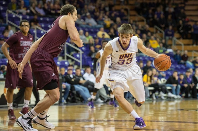 Missouri State Bears vs. Northern Iowa Panthers - 2/15/15 College Basketball Pick, Odds, and Prediction