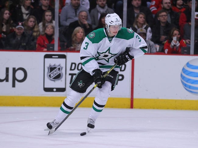 Fantasy Hockey 2014-15: Waiver Wire Update 2/10