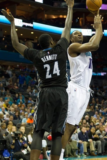 Minnesota Timberwolves vs. Charlotte Hornets - 3/22/15 NBA Pick, Odds, and Prediction