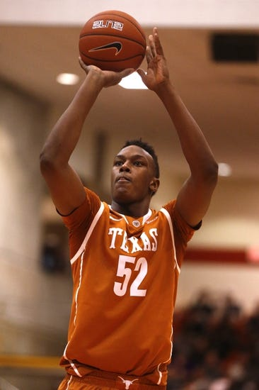 Texas Longhorns vs. Kansas Jayhawks - 1/24/15 College Basketball Pick, Odds, and Prediction