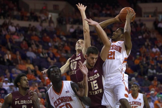 Florida State vs. Clemson - 2/4/15 College Basketball Pick, Odds, and Prediction