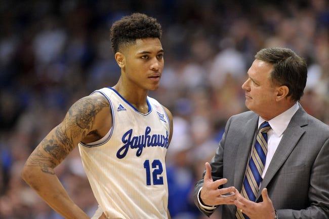 2015 NBA Mock Draft: Utah Jazz Select Kelly Oubre Jr.