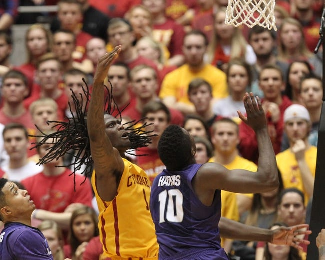 Kansas State vs. Iowa State - 2/28/15 College Basketball Pick, Odds, and Prediction