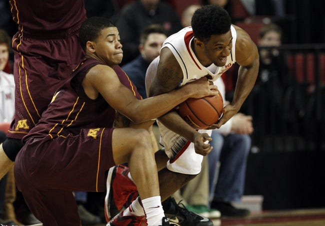 Minnesota vs. Nebraska - 1/31/15 College Basketball Pick, Odds, and Prediction