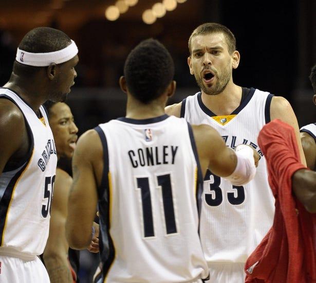 Grizzlies vs. Magic - 1/26/15 NBA Pick, Odds, and Prediction