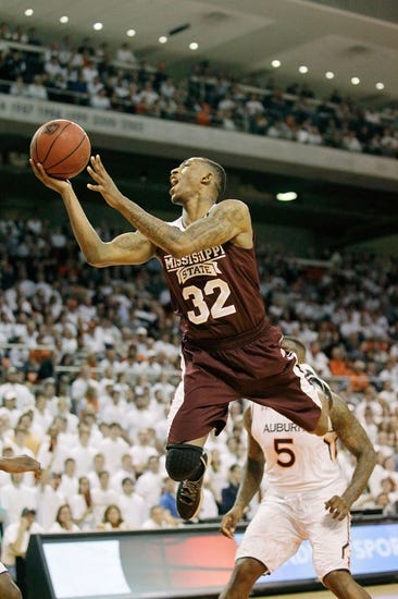 Mississippi State vs. Georgia - 1/24/15 College Basketball Pick, Odds, and Prediction