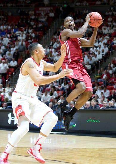 Washington State vs. Utah - 3/5/15 College Basketball Pick, Odds, and Prediction