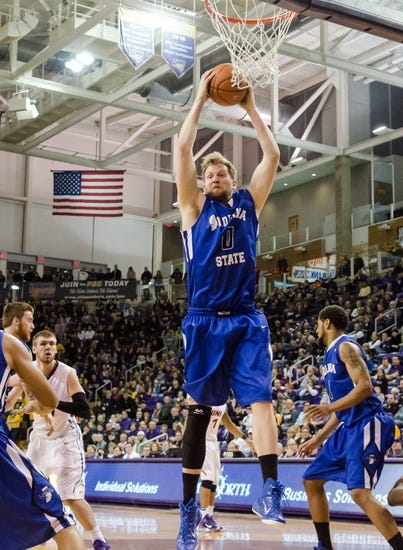 Indiana State Sycamores vs. Loyola of Chicago Ramblers - 1/24/15 College Basketball Pick, Odds, and Prediction