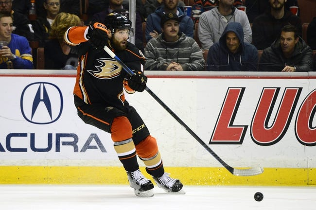 Fantasy Hockey 2014-15: Waiver Wire Update 2/3