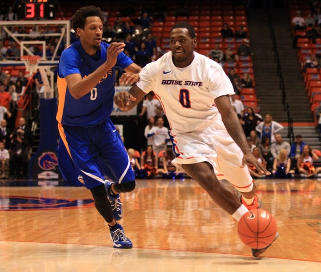 San Jose State Spartans vs. Boise State Broncos - 3/4/15 College Basketball Pick, Odds, and Prediction