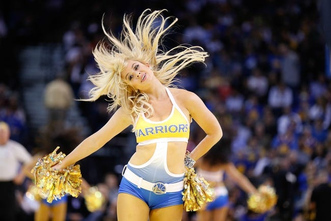 Rockets at Warriors - 5/19/15 NBA Pick, Odds, and Prediction