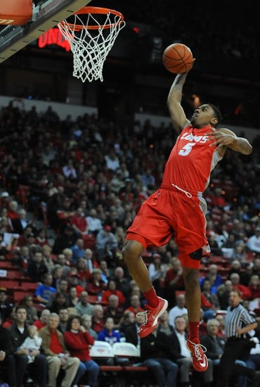 New Mexico vs. UNLV - 2/21/15 College Basketball Pick, Odds, and Prediction