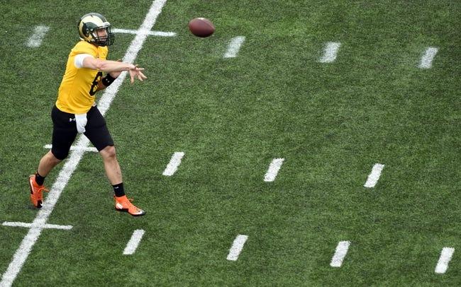 NFL | Garrett Grayson Player Profile