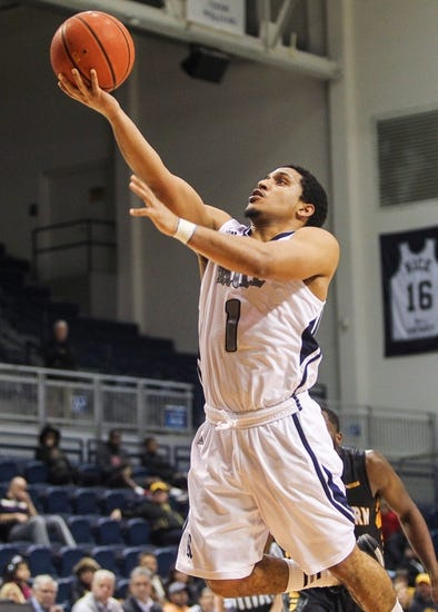 Rice Owls vs. Louisiana Tech Bulldogs - 1/24/15 College Basketball Pick, Odds, and Prediction