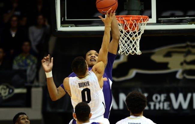 Washington vs. Colorado - 3/5/15 College Basketball Pick, Odds, and Prediction