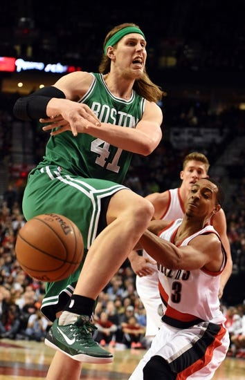 Portland Trail Blazers at Boston Celtics - 3/2/16 NBA Pick, Odds, and Prediction