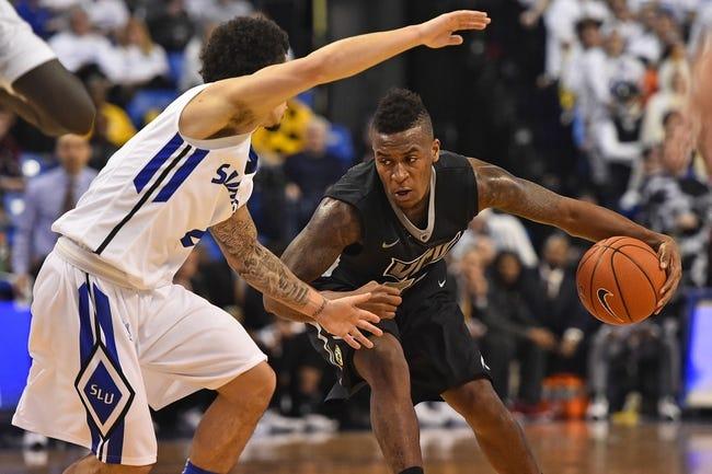 Eastern Washington vs. Southern Utah - 1/14/16 College Basketball Pick, Odds, and Prediction