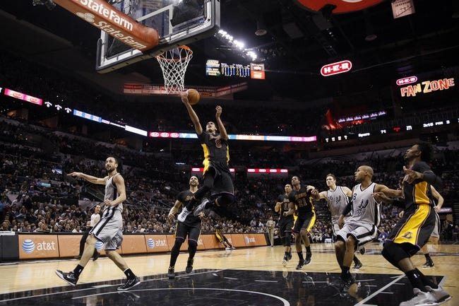San Antonio Spurs vs. Los Angeles Lakers - 12/11/15 NBA Pick, Odds, and Prediction