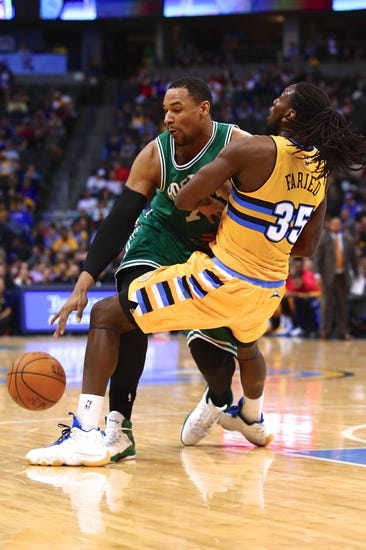 Boston Celtics vs. Denver Nuggets - 2/4/15 NBA Pick, Odds, and Prediction