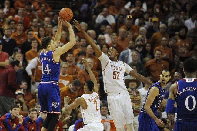 Kansas vs. Texas - 2/28/15 College Basketball Pick, Odds, and Prediction