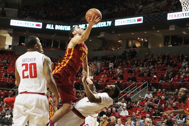 Iowa State vs. Texas - 1/26/15 College Basketball Pick, Odds, and Prediction