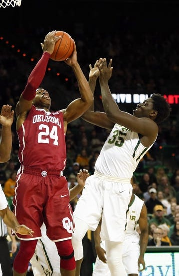 Oklahoma State Cowboys vs. Oklahoma Sooners - 1/31/15 College Basketball Pick, Odds, and Prediction