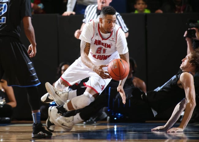 Appalachian State vs. Louisiana-Lafayette - 2/4/16 College Basketball Pick, Odds, and Prediction
