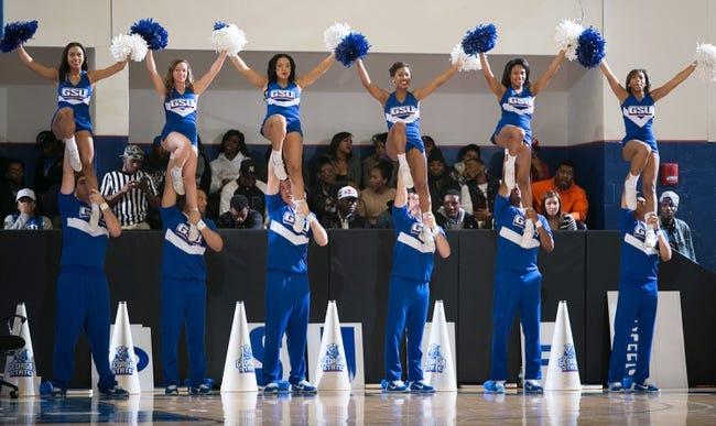 Georgia State vs. Louisiana-Lafayette - 1/16/16 College Basketball Pick, Odds, and Prediction
