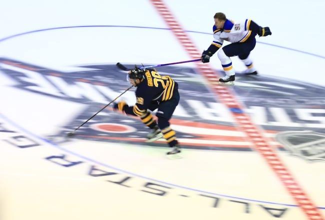 NHL All Star Game-Team Toews  vs. Team Foligno - 1/25/15 NHL Pick, Odds, and Prediction
