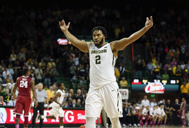 Baylor vs. Texas - 1/31/15 College Basketball Pick, Odds, and Prediction