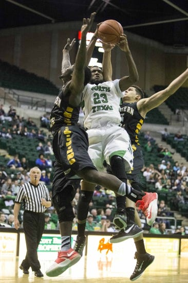 North Texas Mean Green vs. Rice Owls - 1/31/15 College Basketball Pick, Odds, and Prediction