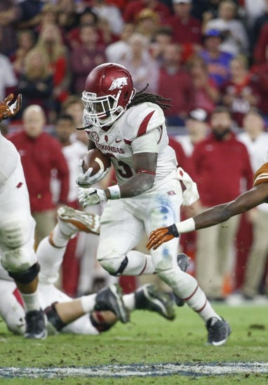 College Football Preview: The 2015 Arkansas Razorbacks
