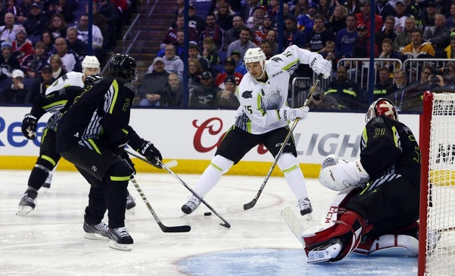 Ducks vs. Blackhawks 1/30/15 -  NHL Pick, Odds, and Prediction
