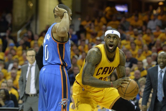 NBA News: Player News and Updates for 1/26/15