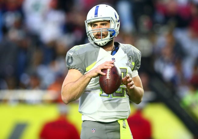 NFL News: Player News and Updates for 4/10/15