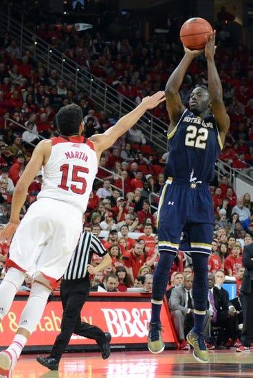 Notre Dame Fighting Irish vs. Duke Blue Devils -  College Basketball Pick, Odds, and Prediction