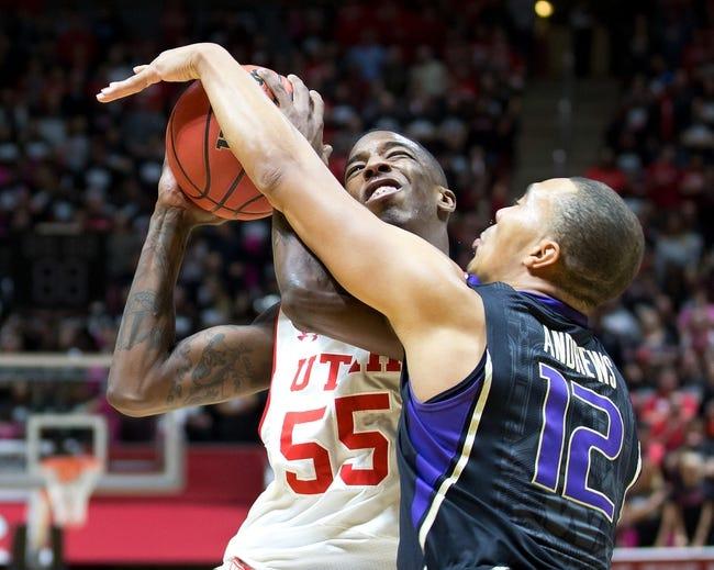 Washington vs. Utah - 3/7/15 College Basketball Pick, Odds, and Prediction