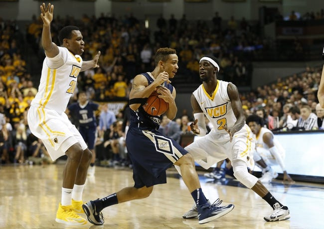 George Washington vs. VCU - 2/14/15 College Basketball Pick, Odds, and Prediction