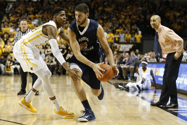George Washington vs. Dayton - 2/6/15 College Basketball Pick, Odds, and Prediction