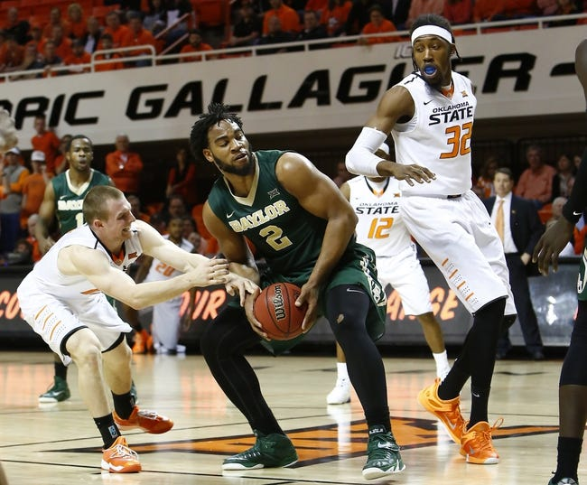 Baylor vs. Oklahoma State - 2/9/15 College Basketball Pick, Odds, and Prediction