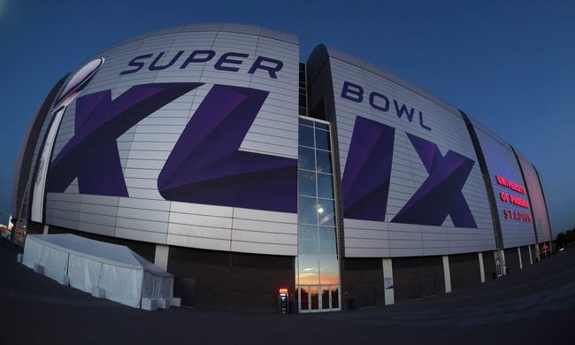 Seattle Seahawks vs. New England Patriots -  NFL Pick, Odds, and Prediction
