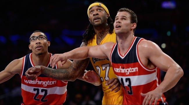 Fantasy Basketball 2014-15: Sleeper Picks 2/20/15