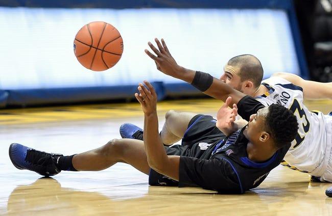 Seton Hall vs. Marquette - 2/7/15 College Basketball Pick, Odds, and Prediction