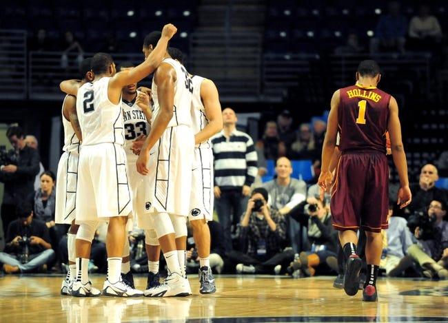 Minnesota vs. Penn State - 3/8/15 College Basketball Pick, Odds, and Prediction