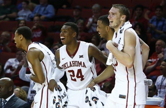 Oklahoma vs. Texas Tech - 1/26/16 College Basketball Pick, Odds, and Prediction