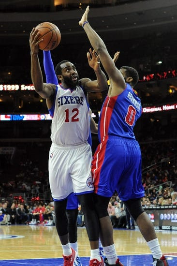 Philadelphia 76ers vs. Detroit Pistons - 3/18/15 NBA Pick, Odds, and Prediction